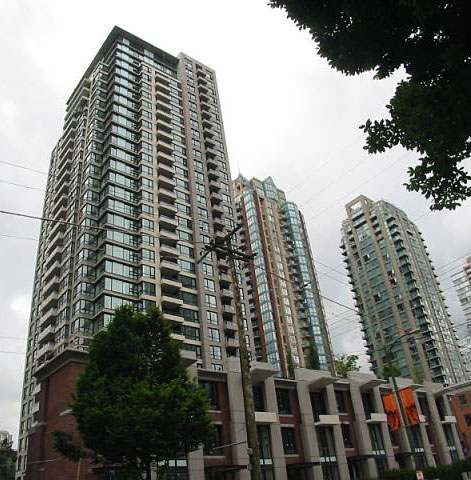 Main Image for Yaletown Park I, 928 Homer