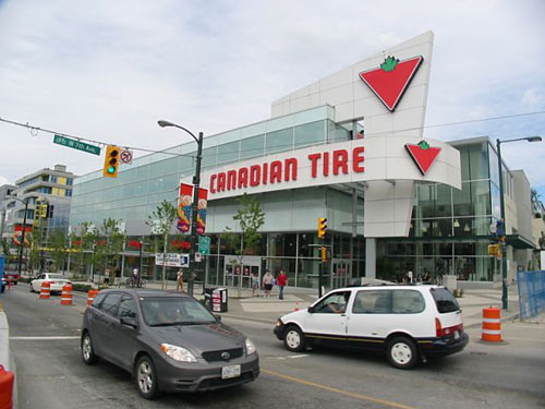 Main Image for Canadian Tire, 2990 Cambie