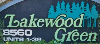 Lakewood Green 8560 162ND V4N 1B4