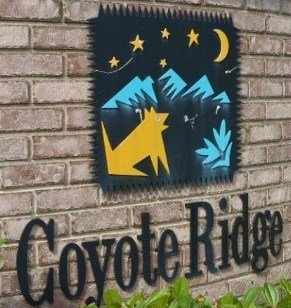 Coyote Ridge 8111 160TH V4N 0V4