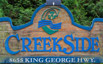 Creekside 8655 KING GEORGE V3W 5C4
