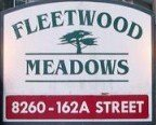 Fleetwood Meadows 8260 162A V4N 0P6