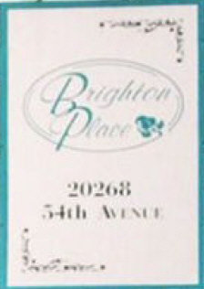Brighton Place 20268 54TH V3A 8R9
