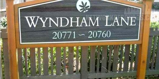 Wyndham Lane 20760 DUNCAN V3A 9J6
