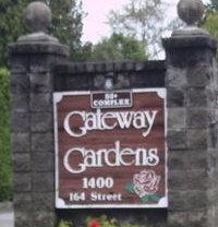 Gateway Gardens 1400 164 V4A 8W1