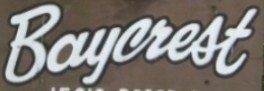 Baycrest 15010 ROPER V4B 5A9