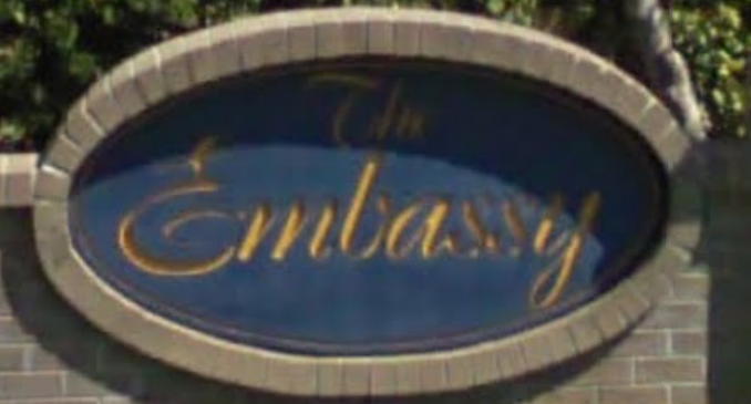 The Embassy 1575 BEST V4B 5K1