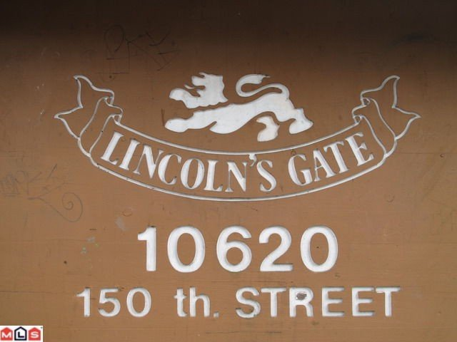Lincoln's Gate 10620 150TH V3R 7S1