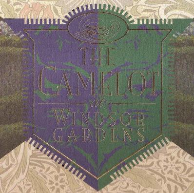 The Camelot 14820 104 V3R 0V9