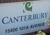 Canterbury 15450 101A V3R 0Z8