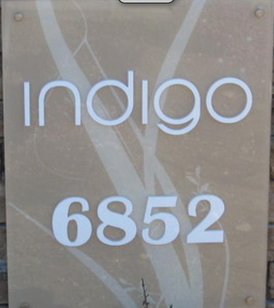 Indigo 6852 193RD V4N 0C8