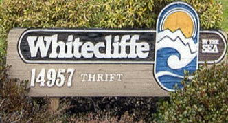 Whitecliff By The Sea 14957 THRIFT V4B 2K1