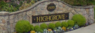 High Grove 15055 20TH V4A 9X9
