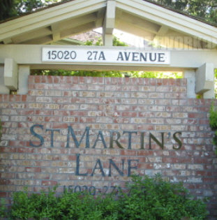 St. Martins Lane 15020 27A V4P 2Z9