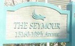 The Seymour 15160 108TH V3R 0V2
