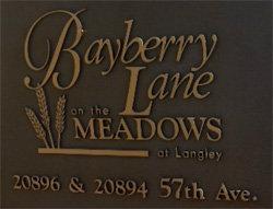 Bayberry Lane 20896 57TH V3A 8S9