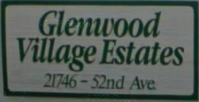 Glenwood Village 21746 52 V2Y 1L4