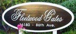 Fleetwood Gate 16180 86TH V4N 3J9