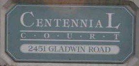 Centennial Court 2451 GLADWIN V2T 3N8