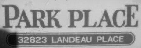 Park Place 32823 LANDEAU V2S 6S6