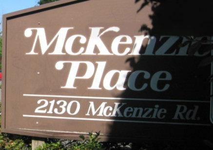 Mckenzie Place 2130 MCKENZIE V2S 3Z8