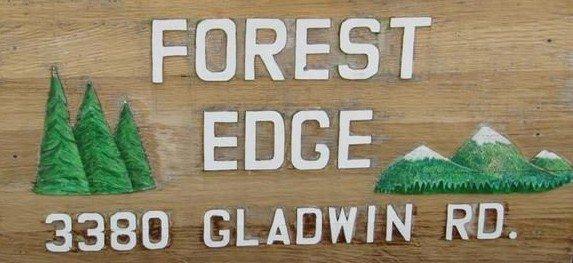Forest Edge 3380 GLADWIN V2S 7G1