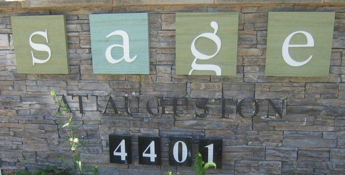 Sage At Auguston 4401 BLAUSON V3G 0A4