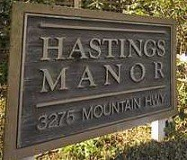 Hastings Manor 3275 MOUNTAIN V7K 2H4