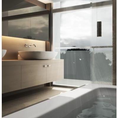 Sage - Bathroom!