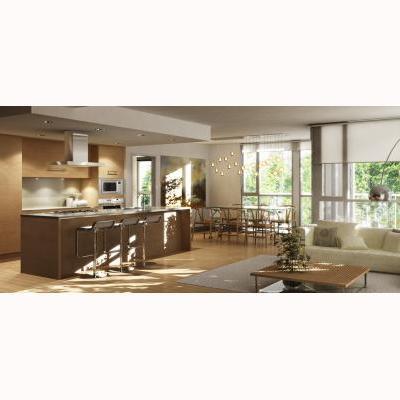 Sage - Living room!