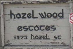 Hazelwood Estates 9473 HAZEL V2P 5M9