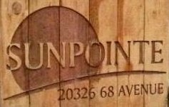 Sunpointe 20326 68TH V2Y 0E3