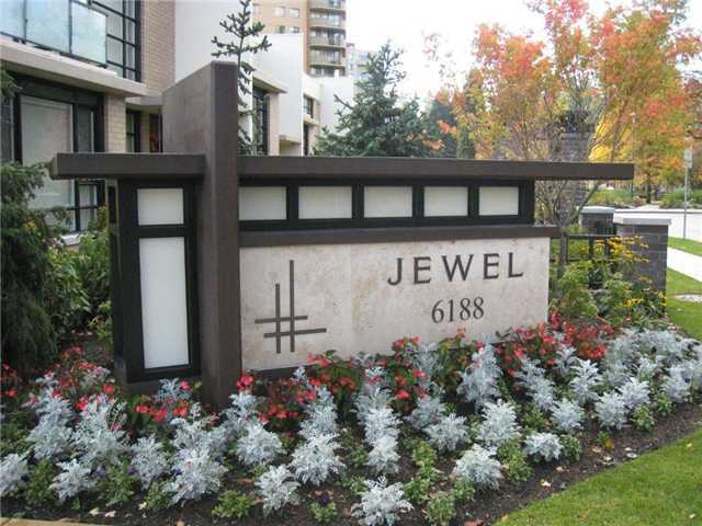 Jewel - Logo!