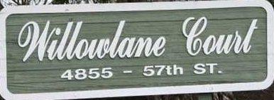 Willow Lane 4855 57TH V4K 3E7