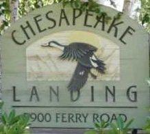 Chesapeake Landing 5900 FERRY V4K 5C3
