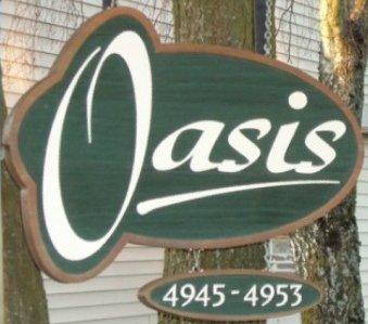 Oasis 4949 57TH V4K 3E7