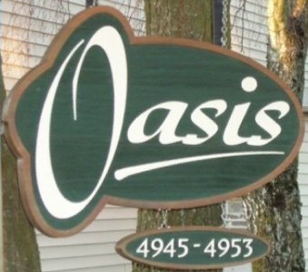 The Oasis 4945 57TH V4K 3E7