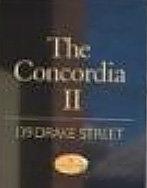 Concordia II 139 DRAKE V6Z 2T7