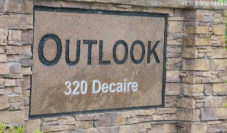 Outlook 320 DECAIRE V3K 7C3