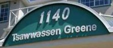 Tsawwassen Green 1140 55TH V4M 3J8