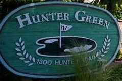 Hunter Green 1300 HUNTER V4L 1Y8