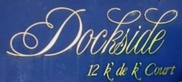 Dockside 12 K DE K V3M 6C5