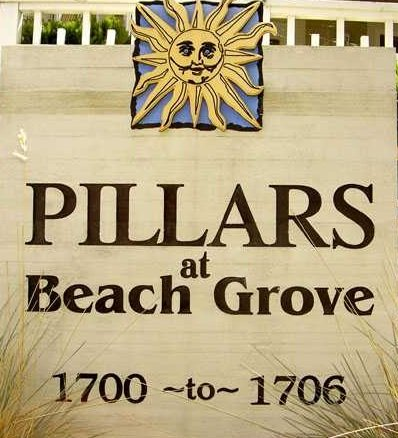 The Pillars 1702 56TH V4L 2P5