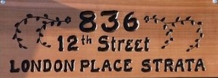 London Place 836 12TH V3M 4K3