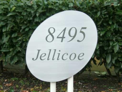 Rivergate 8495 JELLICOE V5S 2J4