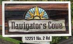Navigator's Cove 12251 NO 2 V7E 0A3