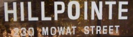 Hillpointe 230 MOWAT V3M 4B2