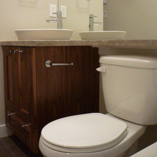 Studio SQ - Bathroom!