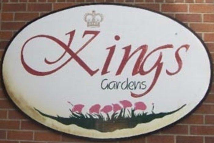 Kings Garden 335 CARNARVON V3L 1B9