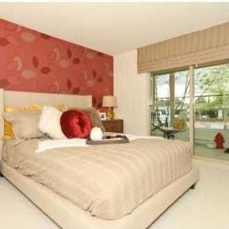 Fusion - Bedroom!